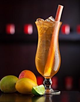 Monaco avec alcool