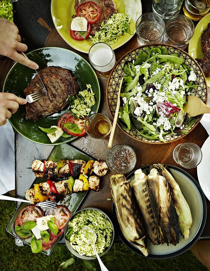 5 aliments à éviter en cas de canicule - Elle à Table
