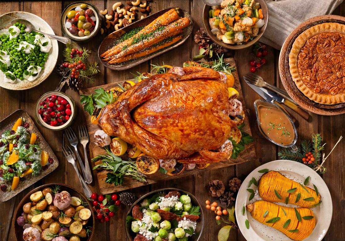 5 astuces pour réussir son repas de Noël sans stress