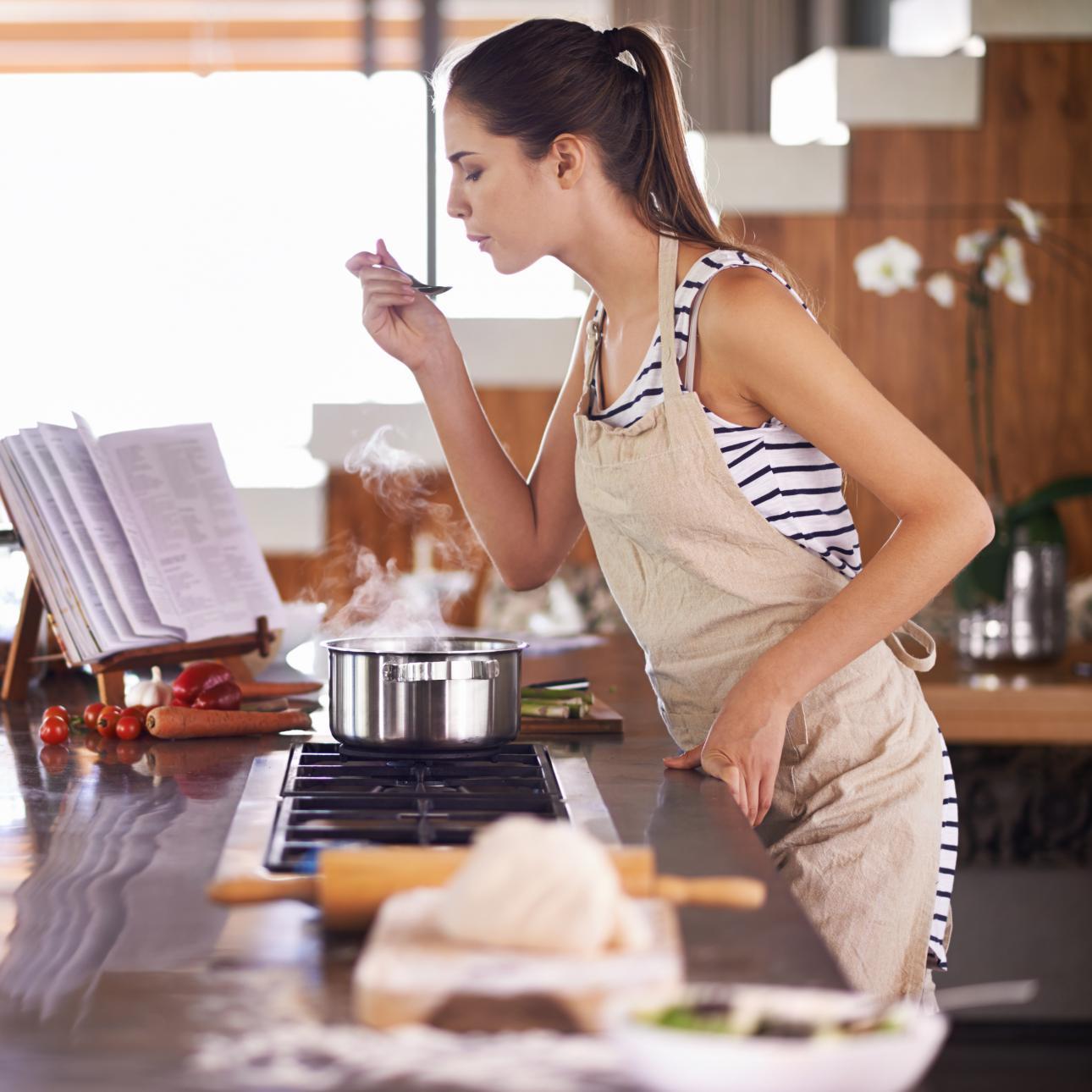 Comment bien cuisiner : comment bien faire la cuisine