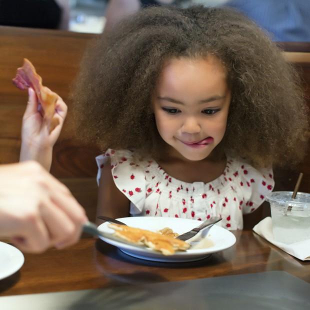 Comment initier les enfants la cuisine du monde - La cuisine des enfants ...