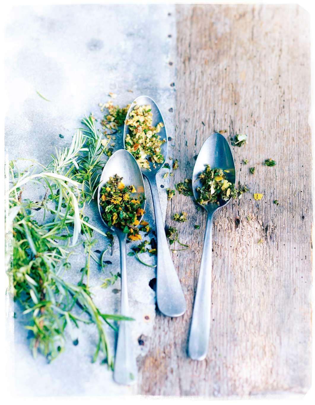 Gremolata, le nouveau pesto qui ensoleille nos assiettes