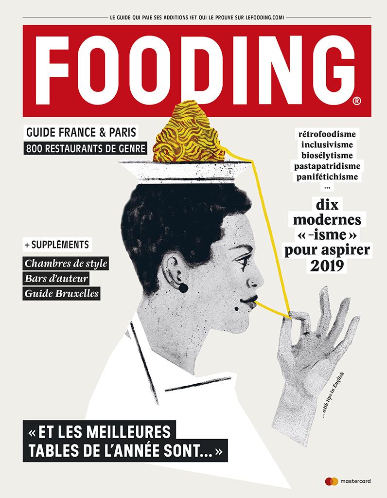 le fooding paris restaurants
