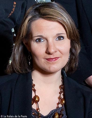 Guide Michelin 2011 : Caroline Van Maenen décroche sa 1e
