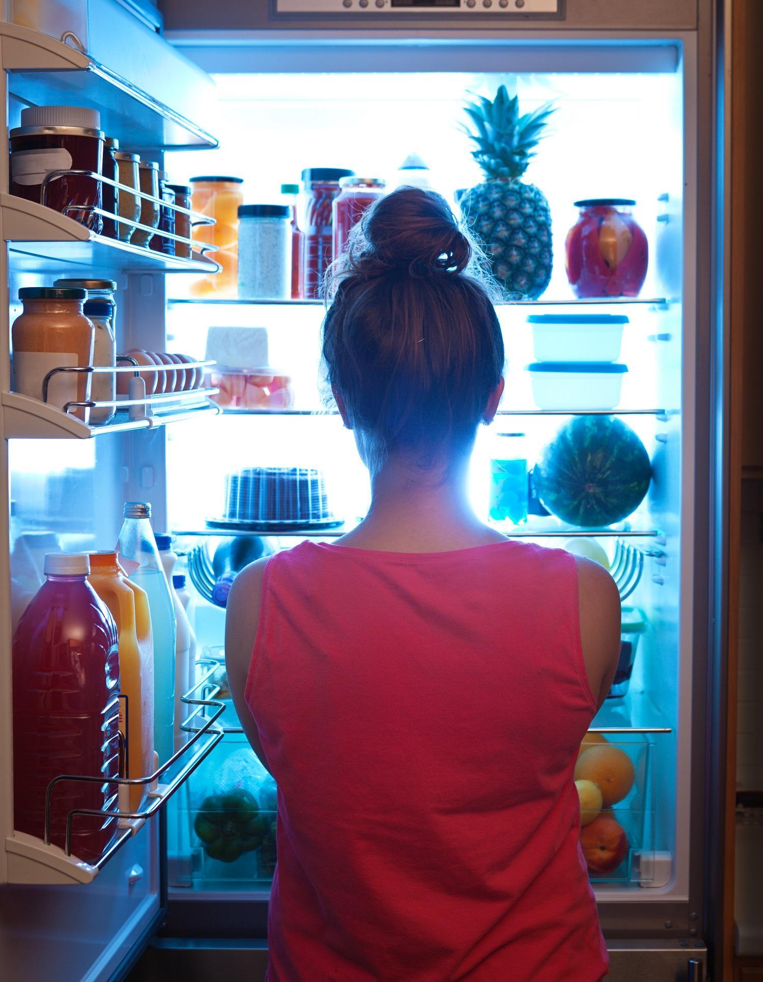 Manger de nuit entraînerait des pertes de mémoire - Elle à Table