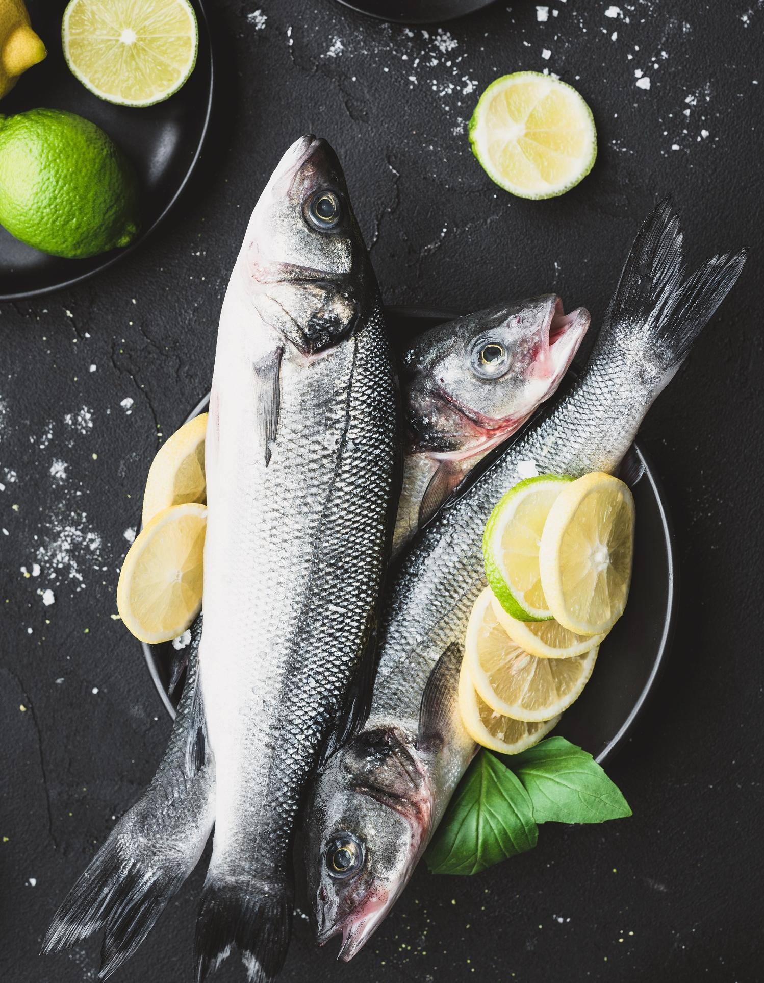 Manger du poisson diminuerait l'agressivité (et c'est la
