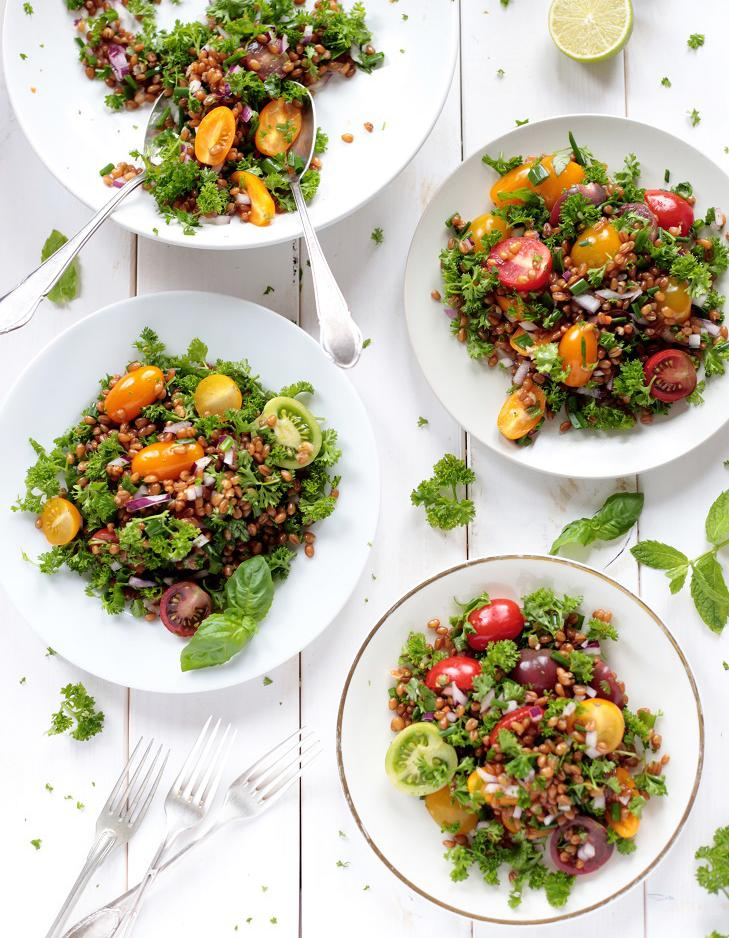 Manger healthy pour se sentir bien