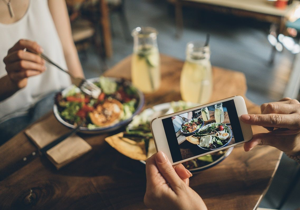 Phénomène : comment Instagram influence l'univers de la food ?