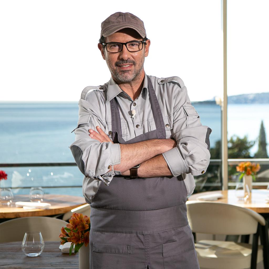 Top Chef 2020 : Comment Paul Pairet, le nouveau membre du jury, va-t-il trouver sa place dans l'émission ? - Elle à Table