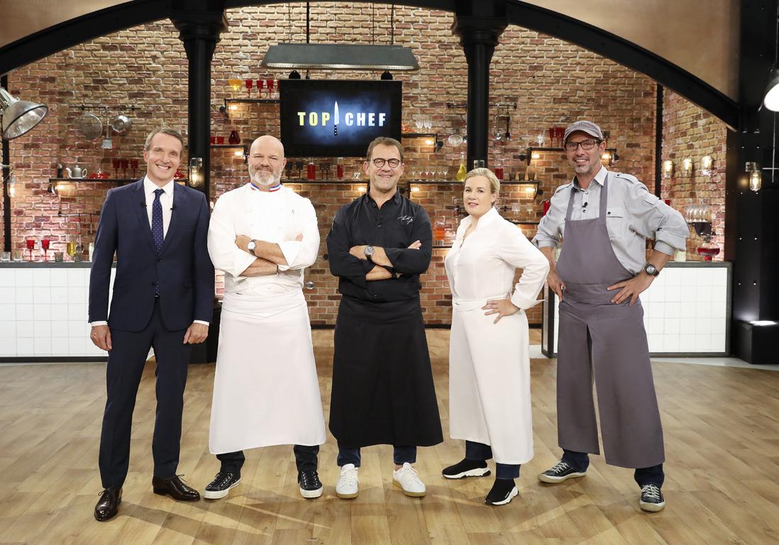Top Chef 2020 : tout ce qu'il faut savoir sur la saison 11 - Elle à Table