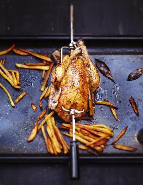 Top Chef : nos idées de recettes poulet / pommes de terre pour faire comme les candidats