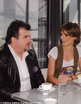 Duo sur patisseries pierre herm et julie andrieu - Cuisine de julie andrieu ...