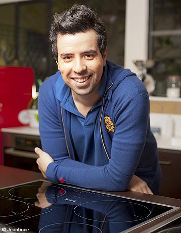 La cuisine d'Abdel - Abdel Alaoui