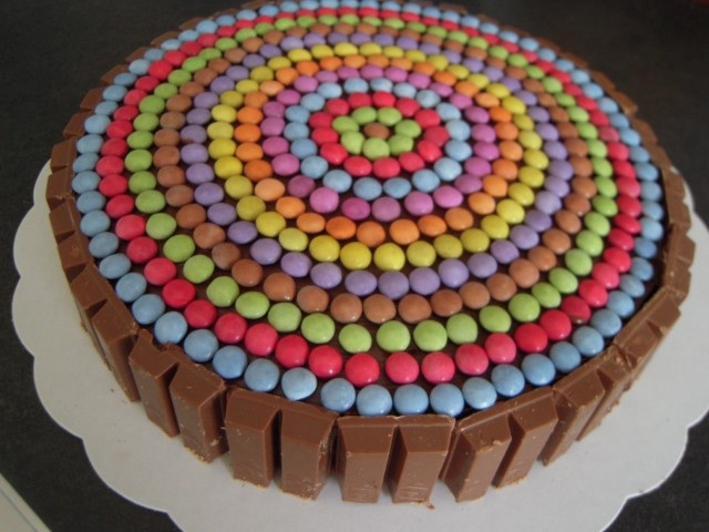 Gâteau Tout Chocolat Au Micro Ondes Pour 8 Personnes Recettes Elle