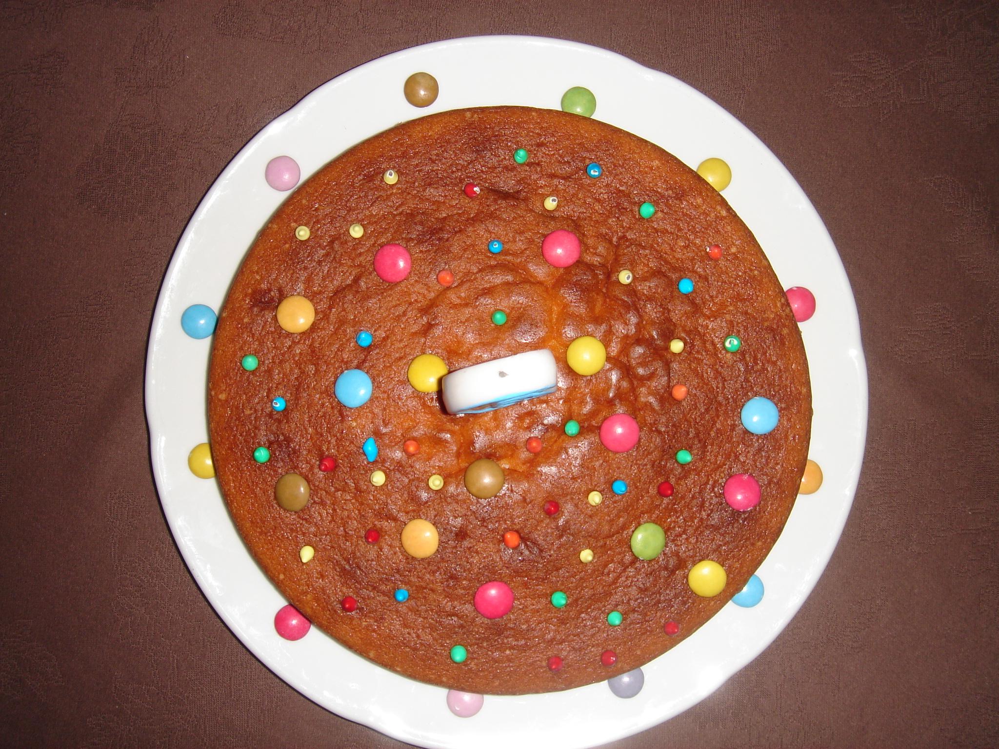 Gateau D Anniversaire Au Chocolat Pour 10 Personnes Recettes Elle