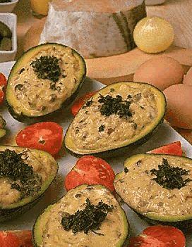 Avocats sainte marguerite pour 4 personnes recettes elle for Marguerite cuisine