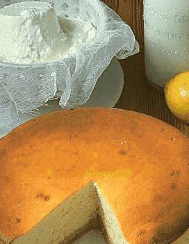 Cheese Cake Reese Mariage