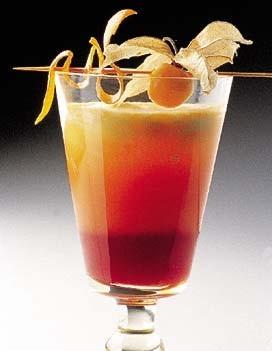 Ao t libert c 39 est le depart prenez place page for Cocktail jus de fruit
