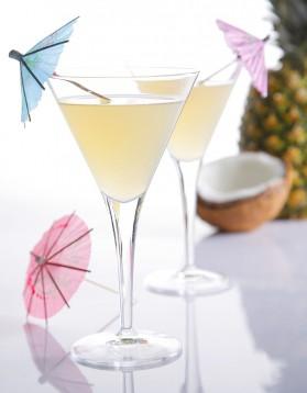 Cocktail pisco sour pour 1 personnes recettes elle for Cocktail 80 personnes