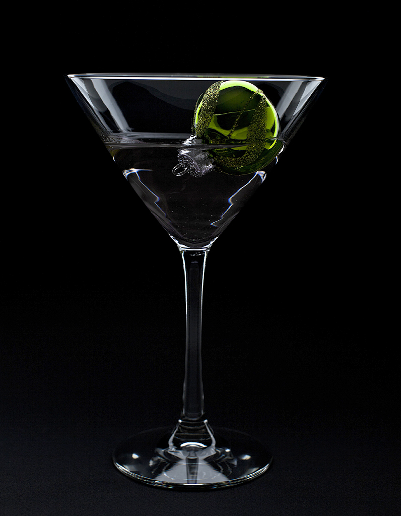 cocktail vodka black menthe pour 1 personne recettes elle table. Black Bedroom Furniture Sets. Home Design Ideas
