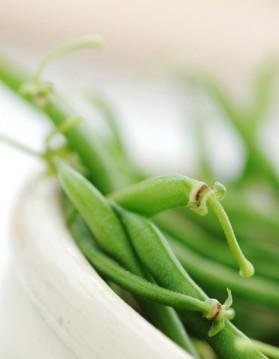 salade d 39 haricots verts et coeurs de palmier. Black Bedroom Furniture Sets. Home Design Ideas