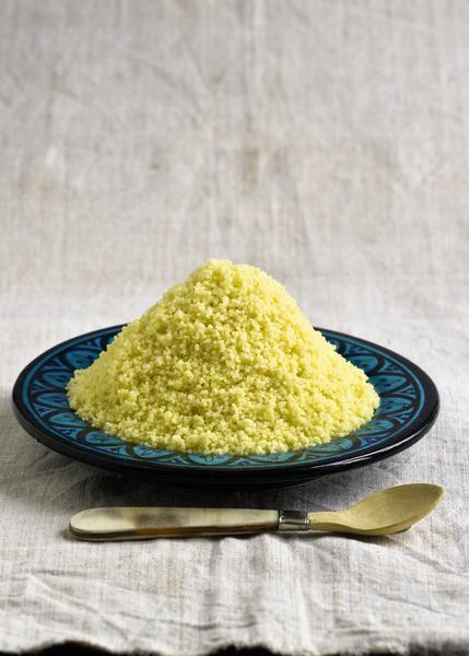 Couscous vapeur pour 4 personnes recettes elle table for Cuisine vapeur