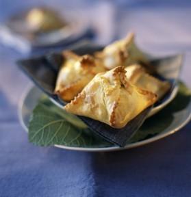 Feuillet aux cuisses de grenouilles et riz pilaf pour 4 - Comment cuisiner des cuisses de grenouilles surgelees ...