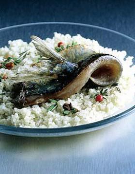 Filets de sardine r tis pour 4 personnes recettes elle - Cuisiner des filets de sardines fraiches ...