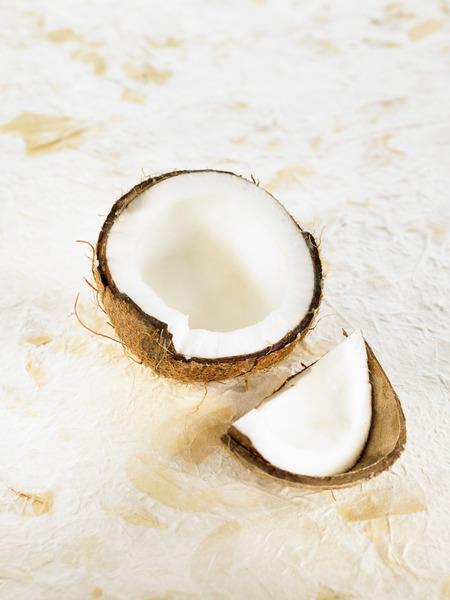 flan au lait de coco pour 4 personnes recettes elle table. Black Bedroom Furniture Sets. Home Design Ideas