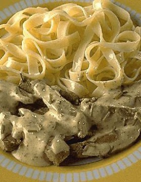 Foie de veau la moutarde pour 4 personnes recettes elle table elle table - Recette foie de veau poele ...