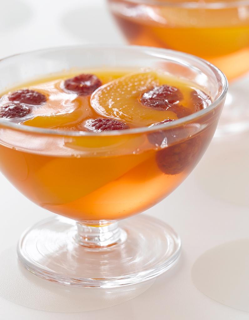 Fruits secs au sirop d 39 agrumes pour 6 personnes recettes - Fruits au sirop maison ...