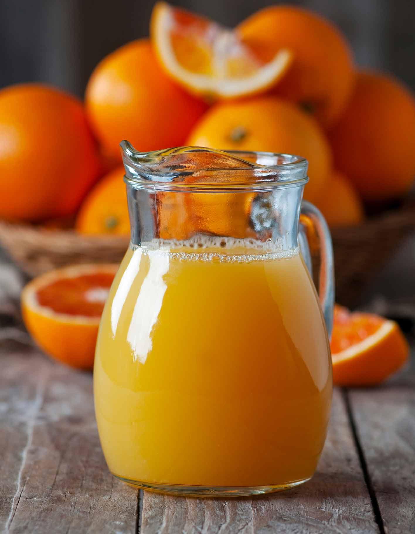 7920fc8381e019 Jus d'orange Thermomix