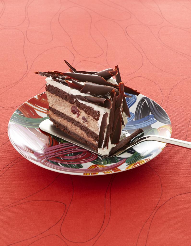 louboutin en chocolat