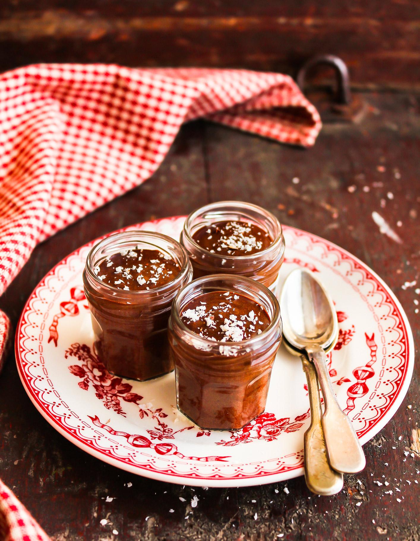 La Mousse Au Chocolat Rapide Pour 8 Personnes Recettes Elle à Table