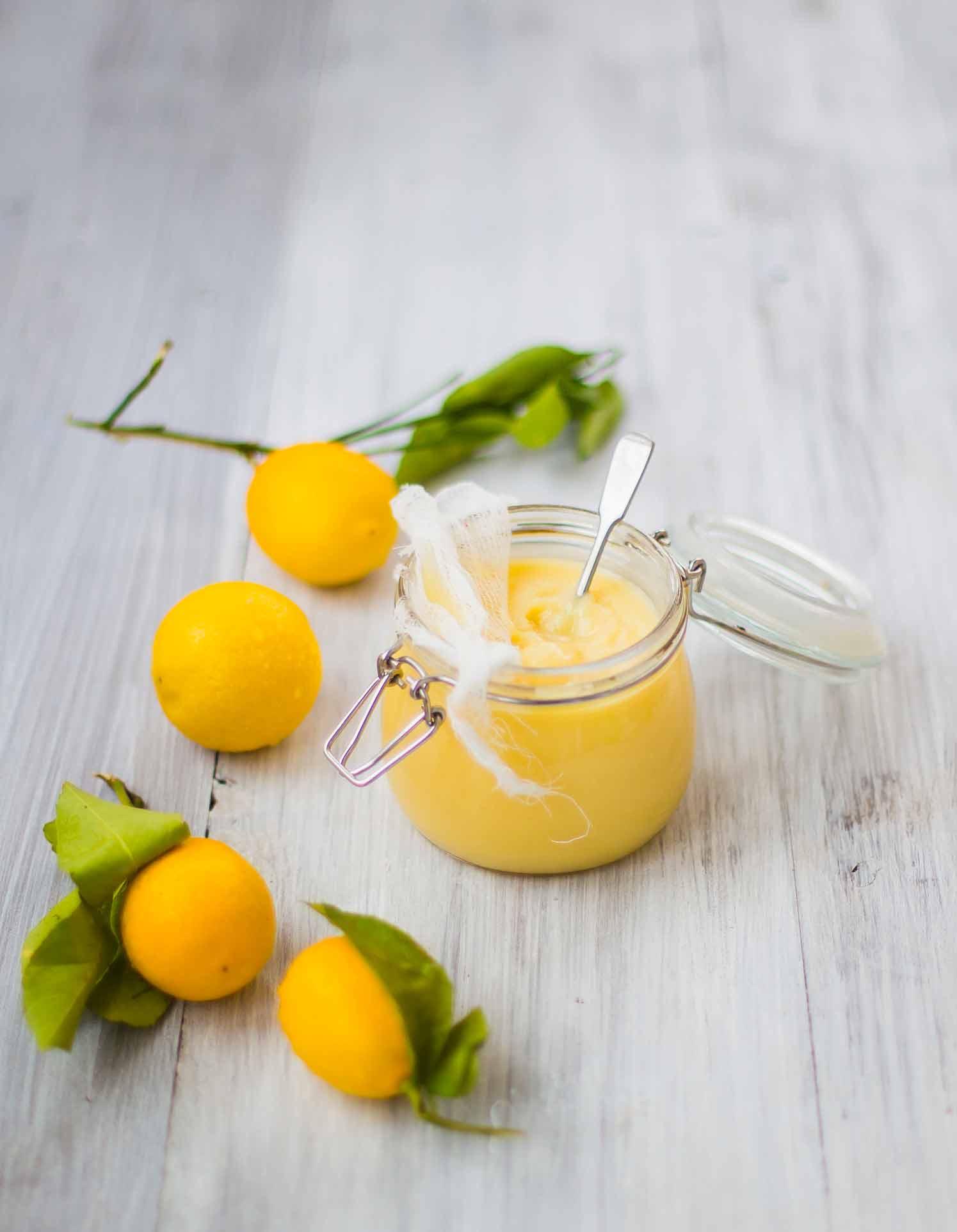 Lemon curd thermomix pour 10 personnes recettes elle table - Repas thermomix pour 10 personnes ...