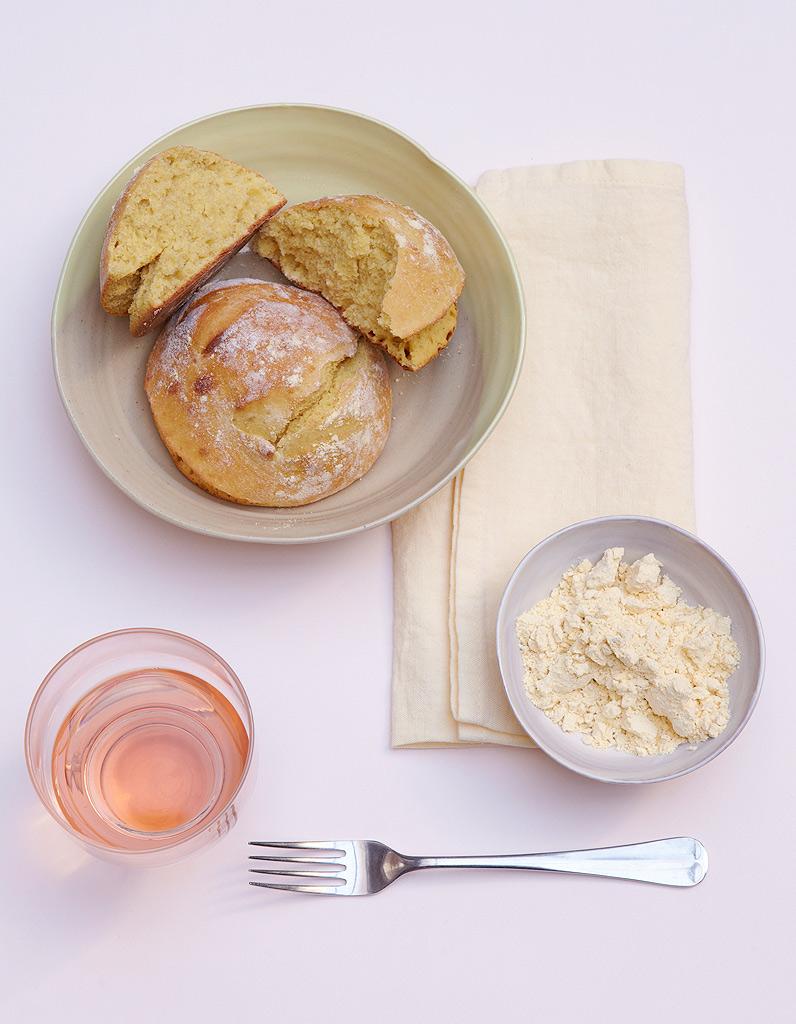 pain express la farine de pois chiches pour 6 personnes. Black Bedroom Furniture Sets. Home Design Ideas