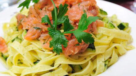 p 226 tes fraiches au saumon recettes 224 table
