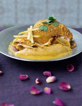 poulet madras pour 4 personnes recettes elle 224 table