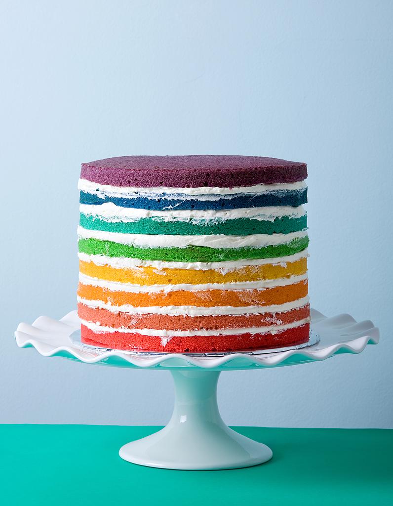 Multi Layer Cake Tips