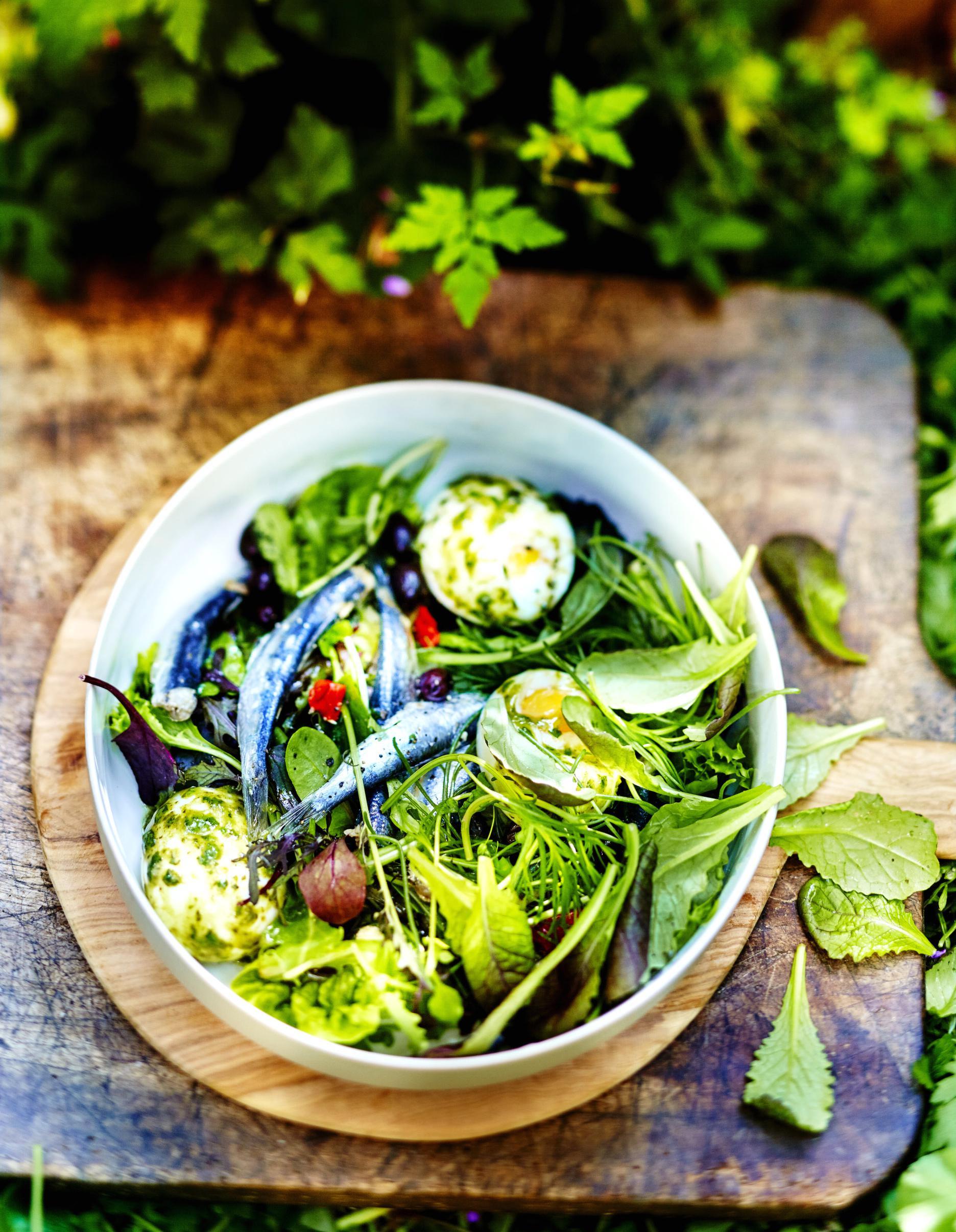 Comment Cuisiner Des Sardines on