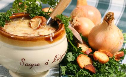 """Résultat de recherche d'images pour """"photo de soupe a l'oignon"""""""