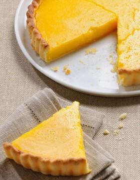 Tarte au citron pour 1 personnes recettes elle table elle table - Tarte au citron meringuee facile ...