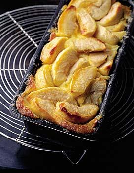 Terrine aux pommes pour 4 personnes - Recettes Elle à Table