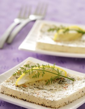 Terrine de poisson recettes elle table elle table - Recette de cuisine drole ...