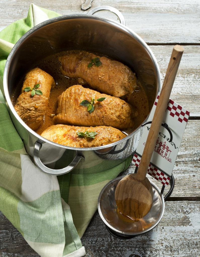 cuisson paupiettes de veau : comment cuire des paupiettes de veau