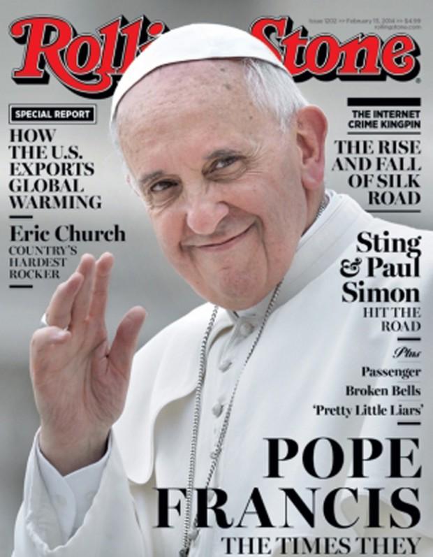 JOE BONAMASSA Le-pape-Francois-cover-boy-de-Rolling-Stone_visuel_article2