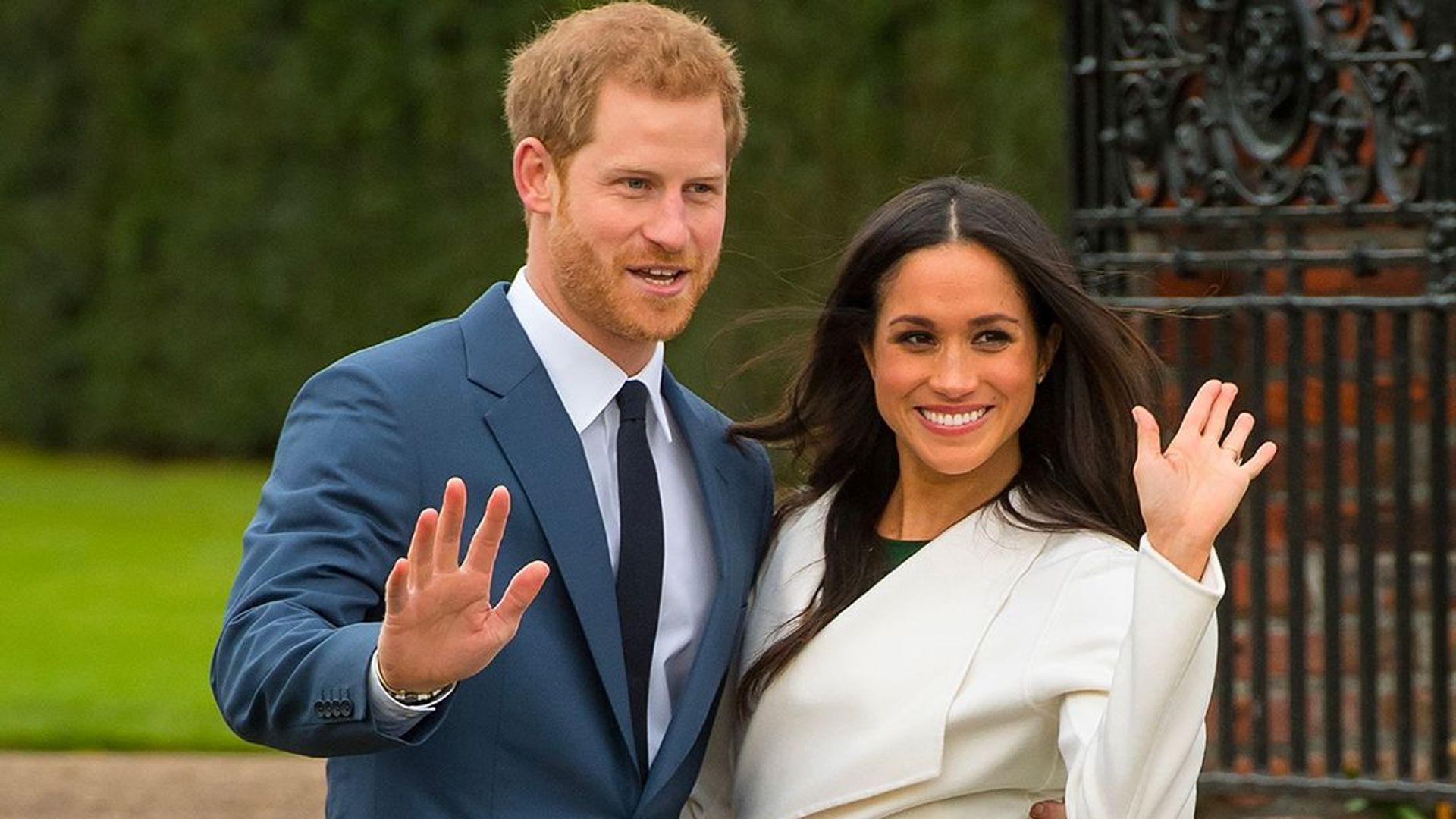 Découvrez Le Cadeau De Mariage Hors De Prix La Reine Dangleterre Au Prince Harry Et Meghan Markle