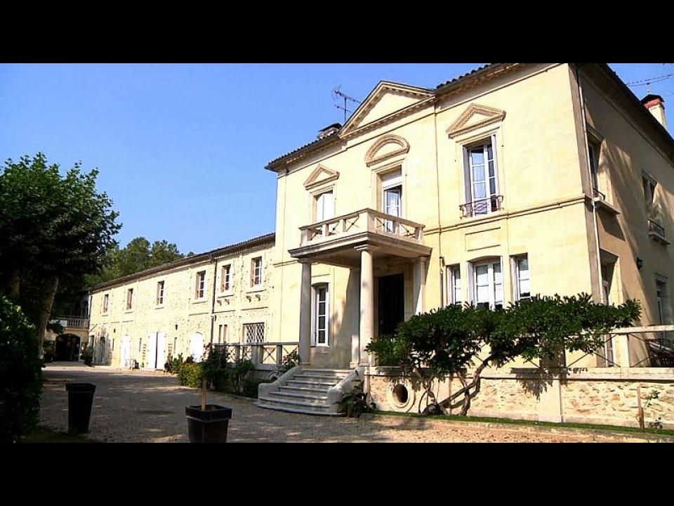 Restaurant Quot Domaine De Valmont Quot Barsac Elle Vid 233 Os