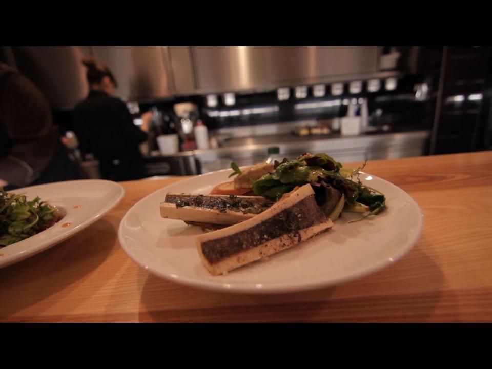 Restaurant Le Bruit En Cuisine Albi ELLE Vidéos - Le bruit en cuisine albi