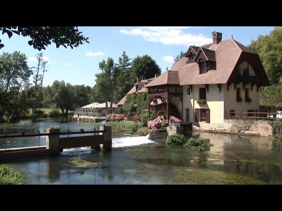 restaurant le moulin de fourges fourges elle vidos - Moulin De Fourges Mariage